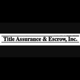 Title Assurance & Escrow Inc.